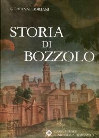 Storia di Bozzolo
