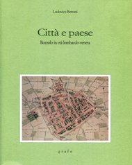 copertina Città e paese